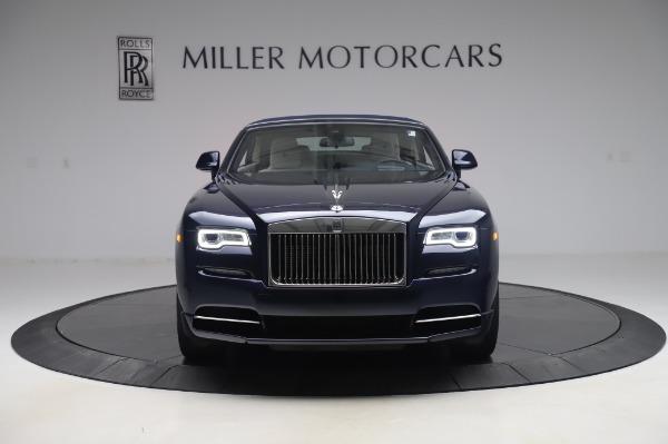 Used 2020 Rolls-Royce Dawn for sale $399,900 at Rolls-Royce Motor Cars Greenwich in Greenwich CT 06830 9