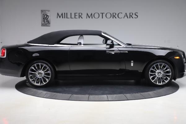 New 2020 Rolls-Royce Dawn for sale $386,250 at Rolls-Royce Motor Cars Greenwich in Greenwich CT 06830 15
