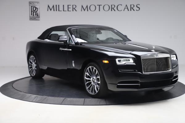 New 2020 Rolls-Royce Dawn for sale $386,250 at Rolls-Royce Motor Cars Greenwich in Greenwich CT 06830 16