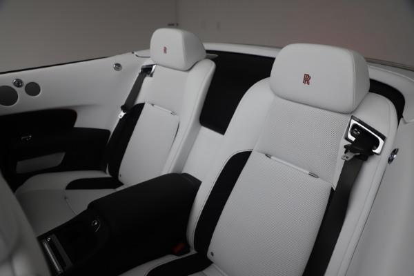 New 2020 Rolls-Royce Dawn for sale $386,250 at Rolls-Royce Motor Cars Greenwich in Greenwich CT 06830 22