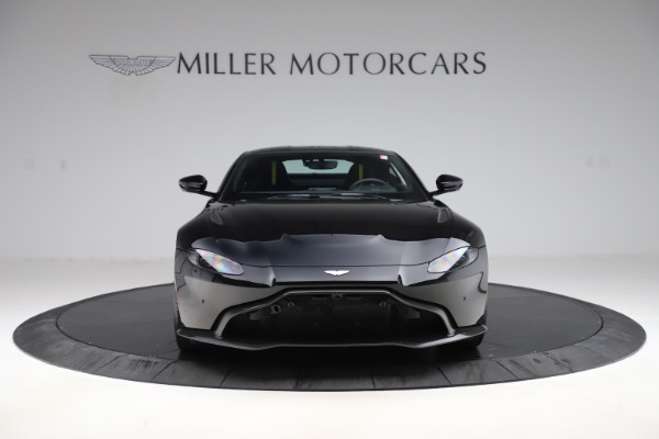 New 2020 Aston Martin Vantage AMR Coupe for sale $191,931 at Rolls-Royce Motor Cars Greenwich in Greenwich CT 06830 2