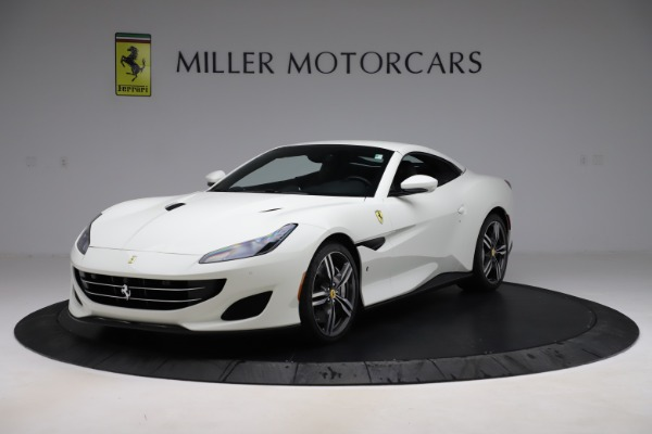 Used 2019 Ferrari Portofino for sale $231,900 at Rolls-Royce Motor Cars Greenwich in Greenwich CT 06830 13