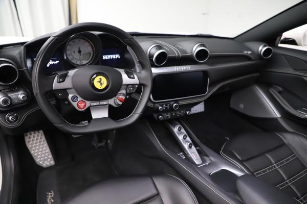 Used 2019 Ferrari Portofino for sale $231,900 at Rolls-Royce Motor Cars Greenwich in Greenwich CT 06830 19