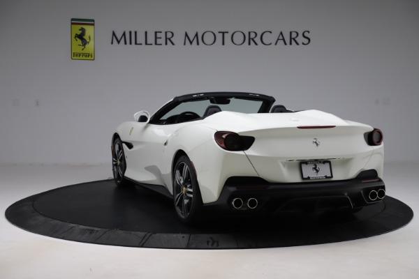 Used 2019 Ferrari Portofino for sale $231,900 at Rolls-Royce Motor Cars Greenwich in Greenwich CT 06830 5