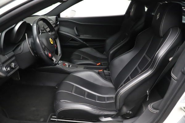 Used 2013 Ferrari 458 Italia for sale $186,900 at Rolls-Royce Motor Cars Greenwich in Greenwich CT 06830 14