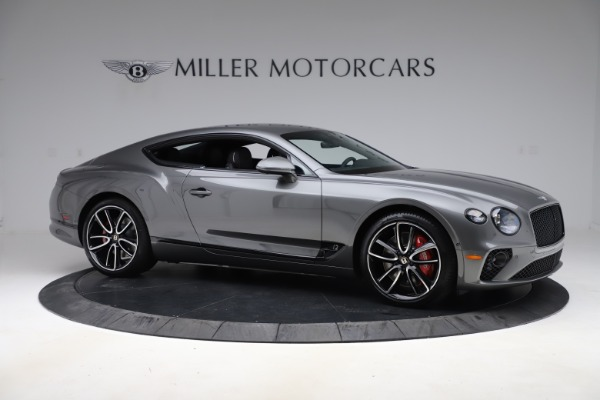 New 2020 Bentley Continental GT W12 for sale Sold at Rolls-Royce Motor Cars Greenwich in Greenwich CT 06830 10