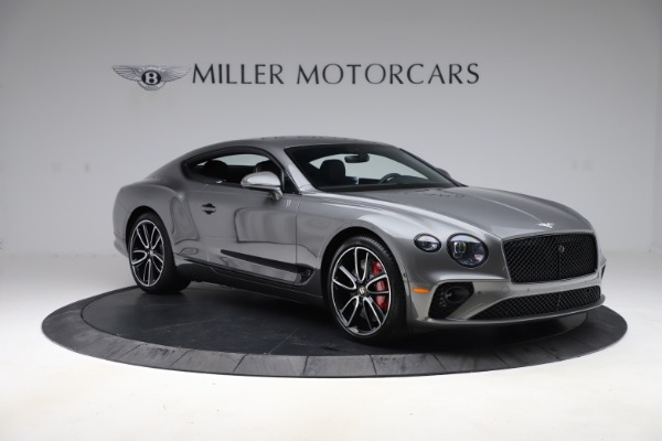 New 2020 Bentley Continental GT W12 for sale Sold at Rolls-Royce Motor Cars Greenwich in Greenwich CT 06830 11