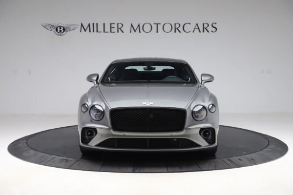 New 2020 Bentley Continental GT W12 for sale Sold at Rolls-Royce Motor Cars Greenwich in Greenwich CT 06830 12