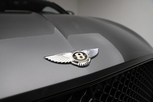 New 2020 Bentley Continental GT W12 for sale Sold at Rolls-Royce Motor Cars Greenwich in Greenwich CT 06830 14
