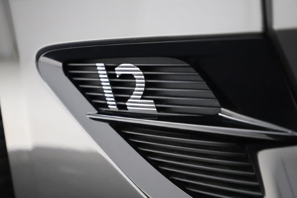 New 2020 Bentley Continental GT W12 for sale Sold at Rolls-Royce Motor Cars Greenwich in Greenwich CT 06830 16
