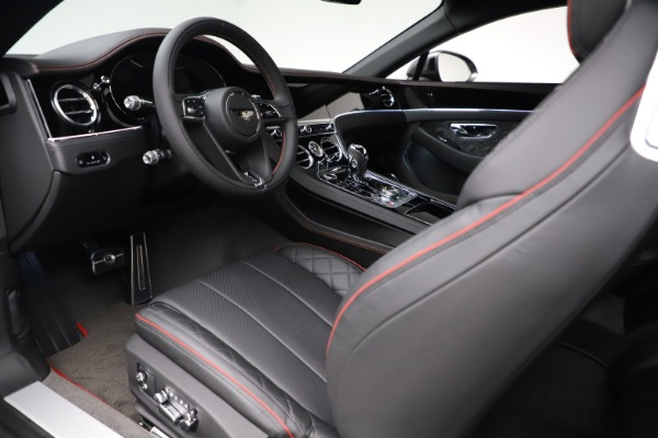 New 2020 Bentley Continental GT W12 for sale Sold at Rolls-Royce Motor Cars Greenwich in Greenwich CT 06830 19