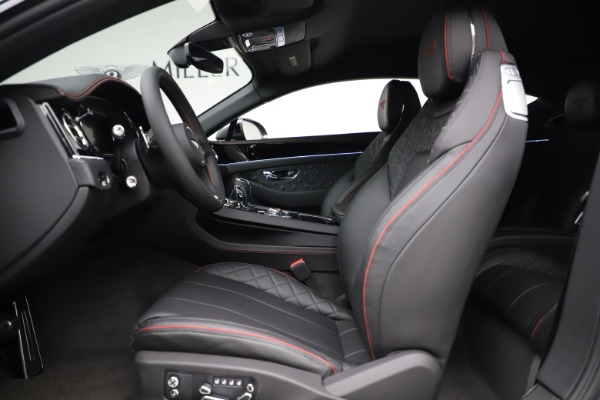 New 2020 Bentley Continental GT W12 for sale Sold at Rolls-Royce Motor Cars Greenwich in Greenwich CT 06830 20