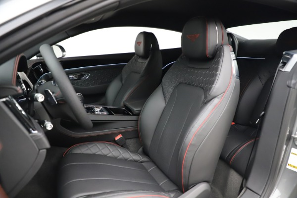 New 2020 Bentley Continental GT W12 for sale Sold at Rolls-Royce Motor Cars Greenwich in Greenwich CT 06830 21