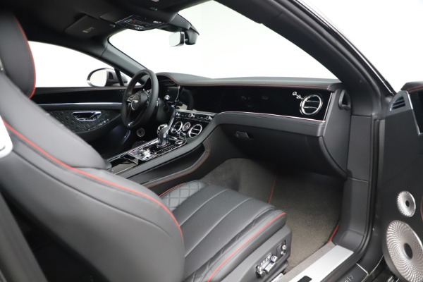 New 2020 Bentley Continental GT W12 for sale Sold at Rolls-Royce Motor Cars Greenwich in Greenwich CT 06830 26