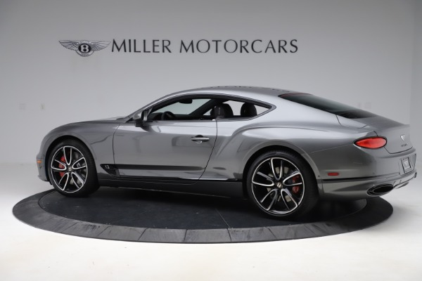 Used 2020 Bentley Continental GT W12 for sale $269,900 at Rolls-Royce Motor Cars Greenwich in Greenwich CT 06830 4