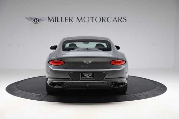 New 2020 Bentley Continental GT W12 for sale Sold at Rolls-Royce Motor Cars Greenwich in Greenwich CT 06830 6