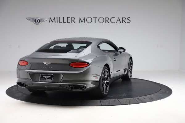 New 2020 Bentley Continental GT W12 for sale Sold at Rolls-Royce Motor Cars Greenwich in Greenwich CT 06830 7