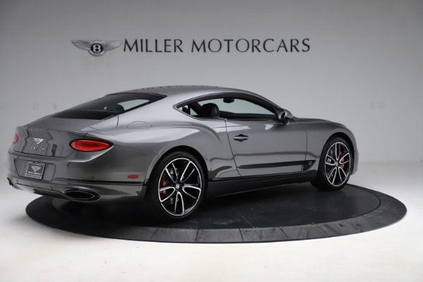 Used 2020 Bentley Continental GT W12 for sale $269,900 at Rolls-Royce Motor Cars Greenwich in Greenwich CT 06830 8
