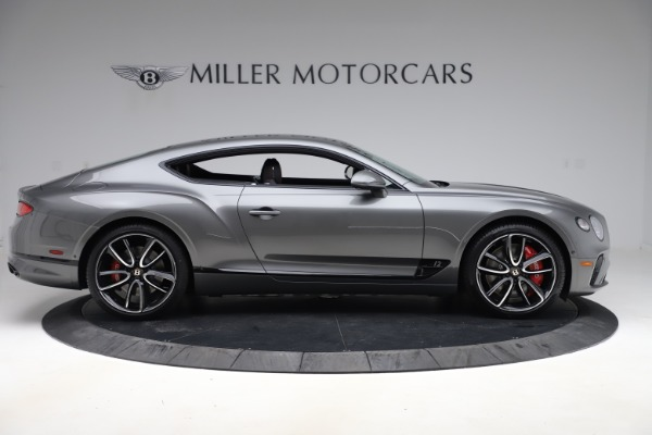 New 2020 Bentley Continental GT W12 for sale Sold at Rolls-Royce Motor Cars Greenwich in Greenwich CT 06830 9