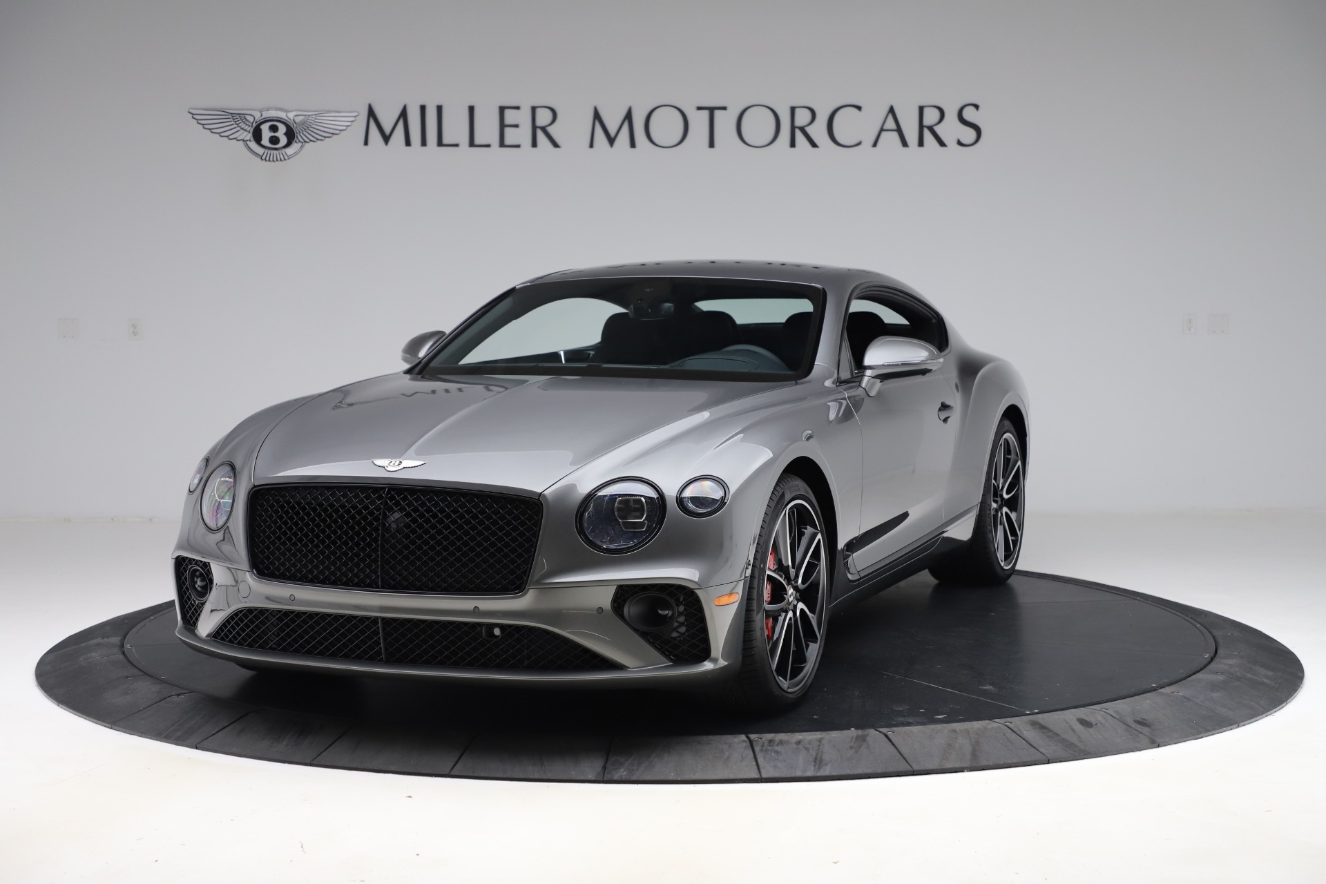 Used 2020 Bentley Continental GT W12 for sale $269,900 at Rolls-Royce Motor Cars Greenwich in Greenwich CT 06830 1