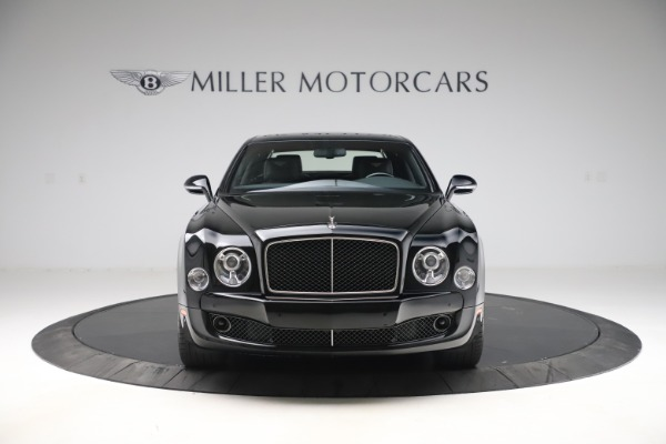 Used 2016 Bentley Mulsanne Speed for sale $156,900 at Rolls-Royce Motor Cars Greenwich in Greenwich CT 06830 11