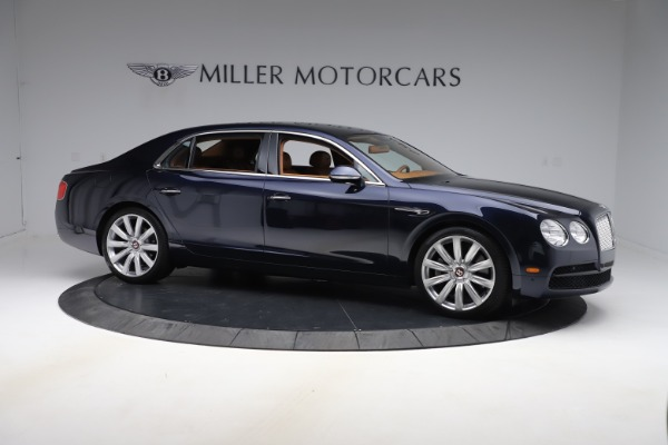 Used 2016 Bentley Flying Spur V8 for sale $114,900 at Rolls-Royce Motor Cars Greenwich in Greenwich CT 06830 10