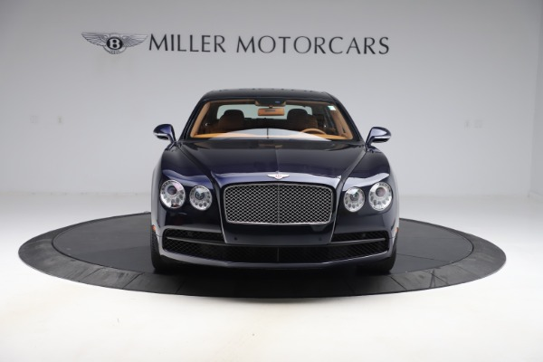 Used 2016 Bentley Flying Spur V8 for sale $114,900 at Rolls-Royce Motor Cars Greenwich in Greenwich CT 06830 12