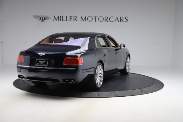 Used 2016 Bentley Flying Spur V8 for sale $114,900 at Rolls-Royce Motor Cars Greenwich in Greenwich CT 06830 7