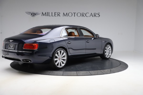 Used 2016 Bentley Flying Spur V8 for sale $114,900 at Rolls-Royce Motor Cars Greenwich in Greenwich CT 06830 8