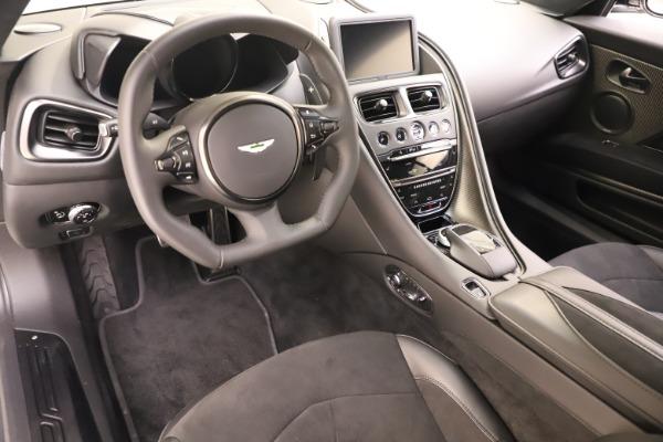 New 2019 Aston Martin DBS Superleggera for sale $345,631 at Rolls-Royce Motor Cars Greenwich in Greenwich CT 06830 14