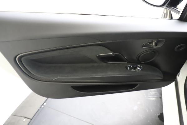 New 2019 Aston Martin DBS Superleggera for sale $345,631 at Rolls-Royce Motor Cars Greenwich in Greenwich CT 06830 17