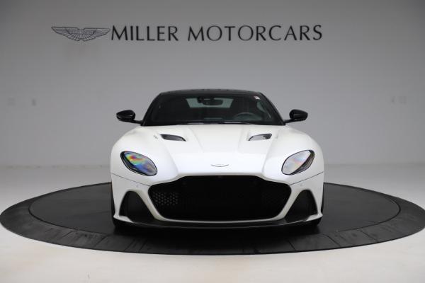 New 2019 Aston Martin DBS Superleggera for sale $345,631 at Rolls-Royce Motor Cars Greenwich in Greenwich CT 06830 2
