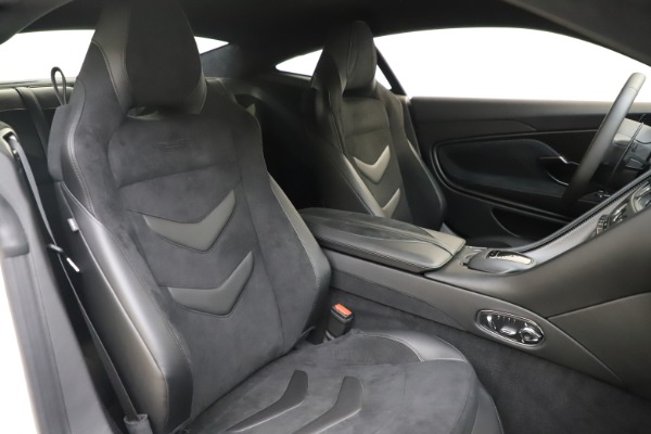 New 2019 Aston Martin DBS Superleggera for sale $345,631 at Rolls-Royce Motor Cars Greenwich in Greenwich CT 06830 20