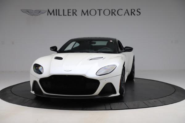 New 2019 Aston Martin DBS Superleggera for sale $345,631 at Rolls-Royce Motor Cars Greenwich in Greenwich CT 06830 3
