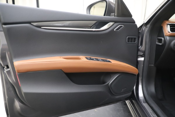 New 2020 Maserati Ghibli S Q4 for sale $86,285 at Rolls-Royce Motor Cars Greenwich in Greenwich CT 06830 17