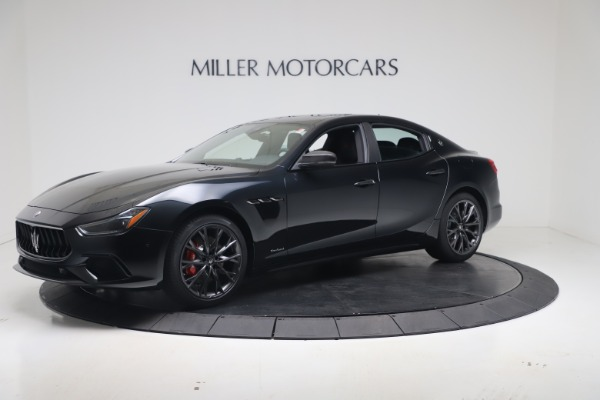 New 2020 Maserati Ghibli S Q4 GranSport for sale $95,785 at Rolls-Royce Motor Cars Greenwich in Greenwich CT 06830 2