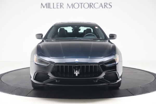 New 2020 Maserati Ghibli S Q4 GranSport for sale $95,785 at Rolls-Royce Motor Cars Greenwich in Greenwich CT 06830 11