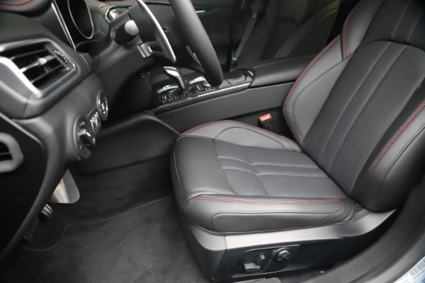 New 2020 Maserati Ghibli S Q4 GranSport for sale $95,785 at Rolls-Royce Motor Cars Greenwich in Greenwich CT 06830 14