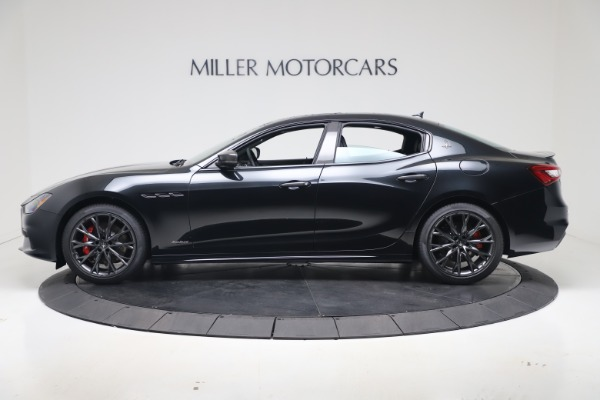 New 2020 Maserati Ghibli S Q4 GranSport for sale $95,785 at Rolls-Royce Motor Cars Greenwich in Greenwich CT 06830 3