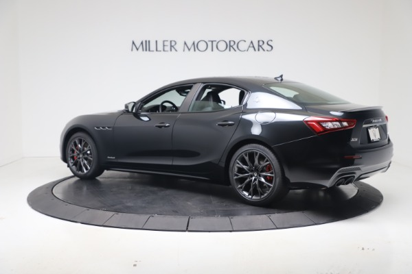 New 2020 Maserati Ghibli S Q4 GranSport for sale $95,785 at Rolls-Royce Motor Cars Greenwich in Greenwich CT 06830 4