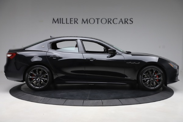 New 2020 Maserati Ghibli S Q4 GranSport for sale $94,785 at Rolls-Royce Motor Cars Greenwich in Greenwich CT 06830 9