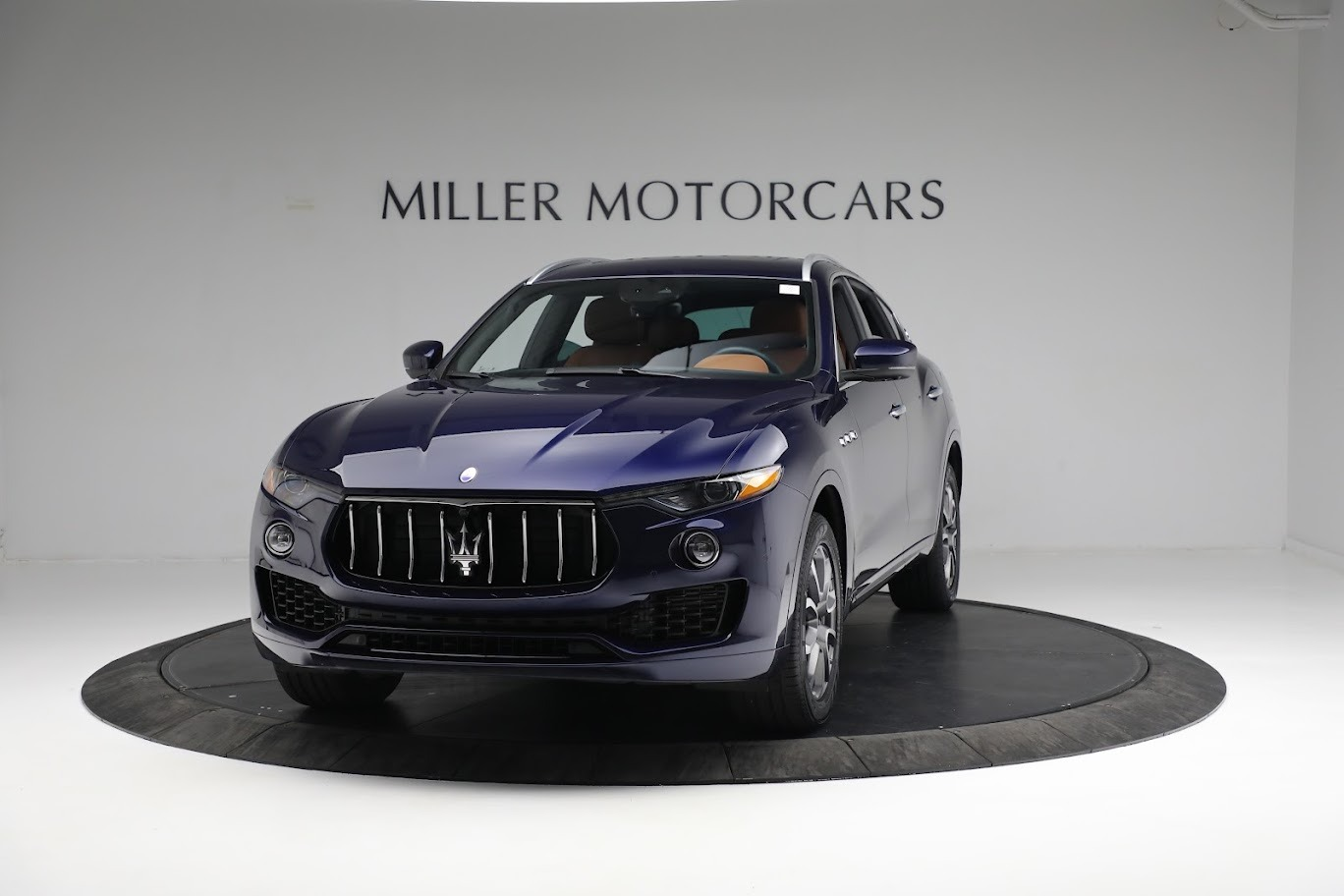 New 2020 Maserati Levante Q4 for sale $81,035 at Rolls-Royce Motor Cars Greenwich in Greenwich CT 06830 1