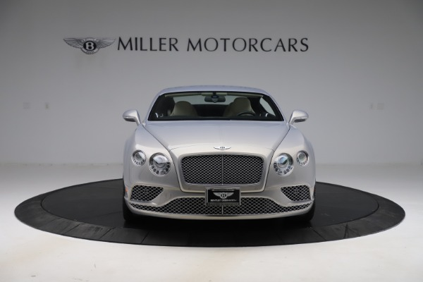 New 2016 Bentley Continental GT W12 for sale $128,900 at Rolls-Royce Motor Cars Greenwich in Greenwich CT 06830 12