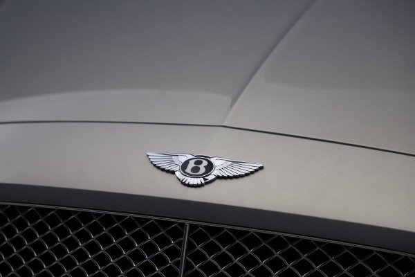 New 2016 Bentley Continental GT W12 for sale $128,900 at Rolls-Royce Motor Cars Greenwich in Greenwich CT 06830 14