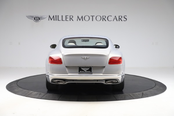 Used 2016 Bentley Continental GT W12 for sale $129,900 at Rolls-Royce Motor Cars Greenwich in Greenwich CT 06830 6