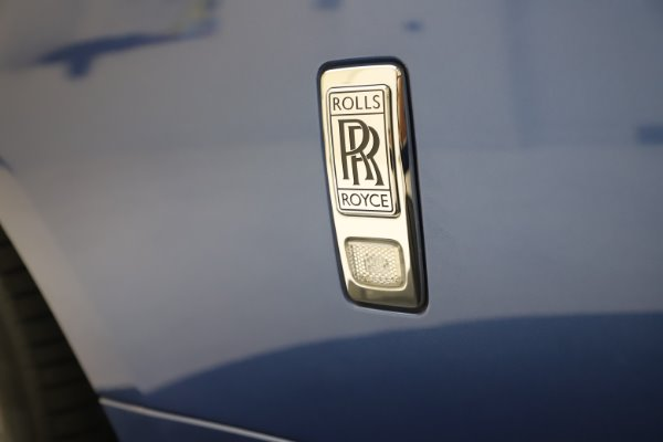 Used 2015 Rolls-Royce Wraith for sale $169,900 at Rolls-Royce Motor Cars Greenwich in Greenwich CT 06830 24