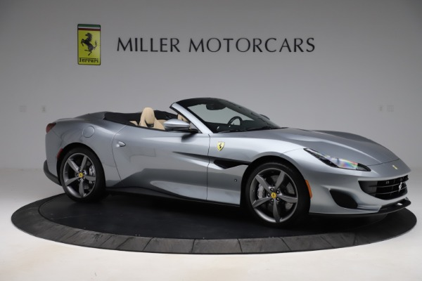 Used 2019 Ferrari Portofino for sale $231,900 at Rolls-Royce Motor Cars Greenwich in Greenwich CT 06830 10
