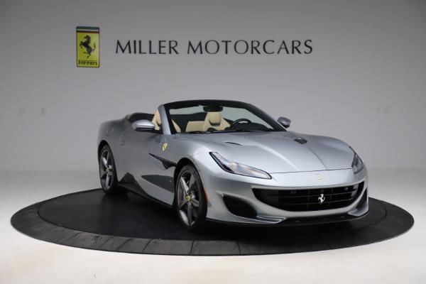 Used 2019 Ferrari Portofino for sale $231,900 at Rolls-Royce Motor Cars Greenwich in Greenwich CT 06830 11
