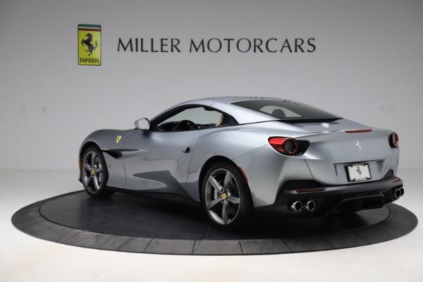 Used 2019 Ferrari Portofino for sale $231,900 at Rolls-Royce Motor Cars Greenwich in Greenwich CT 06830 15