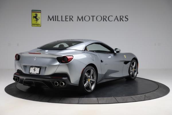Used 2019 Ferrari Portofino for sale $231,900 at Rolls-Royce Motor Cars Greenwich in Greenwich CT 06830 16
